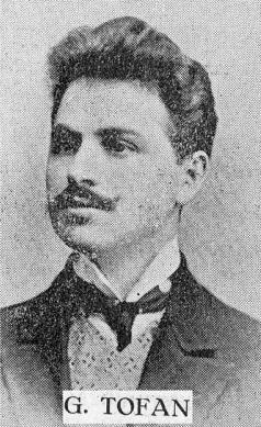 George Tofan