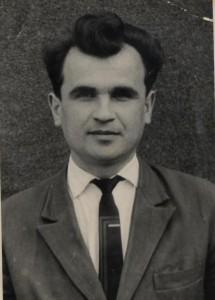 Primar Alexandru Brăilean