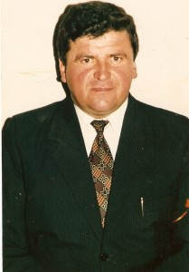 Primar Mircea Haiduc Coniac