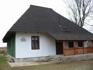 Muzeul Bilca