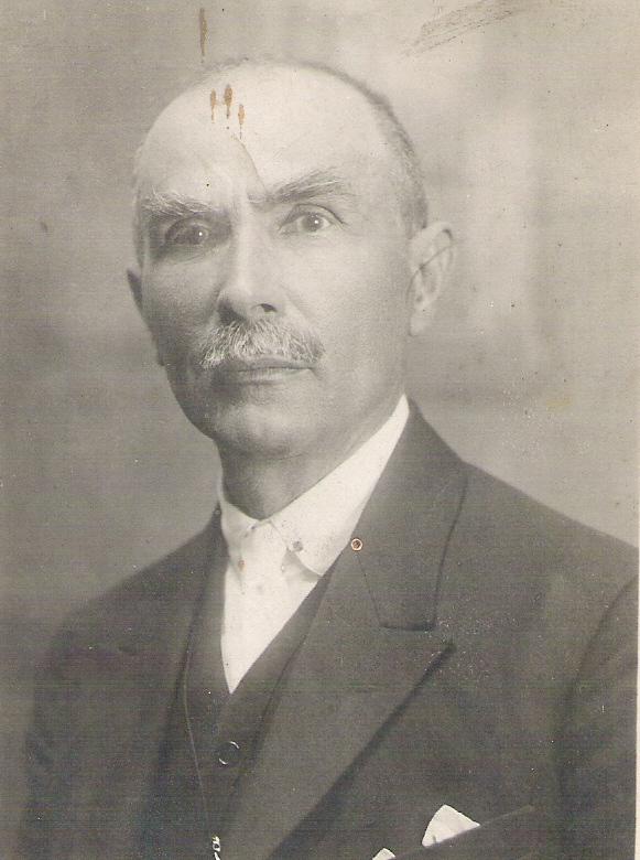 Inv Constantin Braileanu