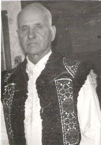 Primar Gheatau Ilarion