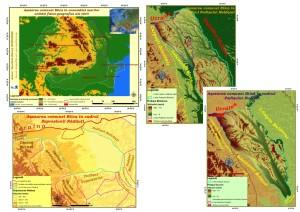 Încadrare fizico-geografică