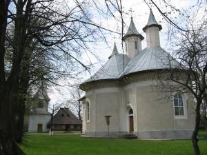 Biserica din Bilca