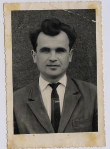 ALEXANDRU BRAILEAN 1962-1974