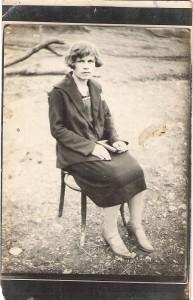Popescu Ecaterina - Invatatoare