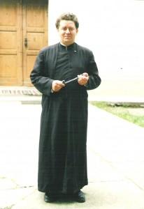 Preot Calancea
