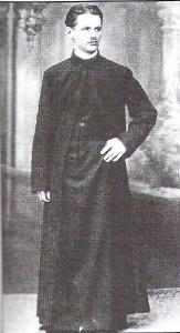 Preot Gheorghe Puha